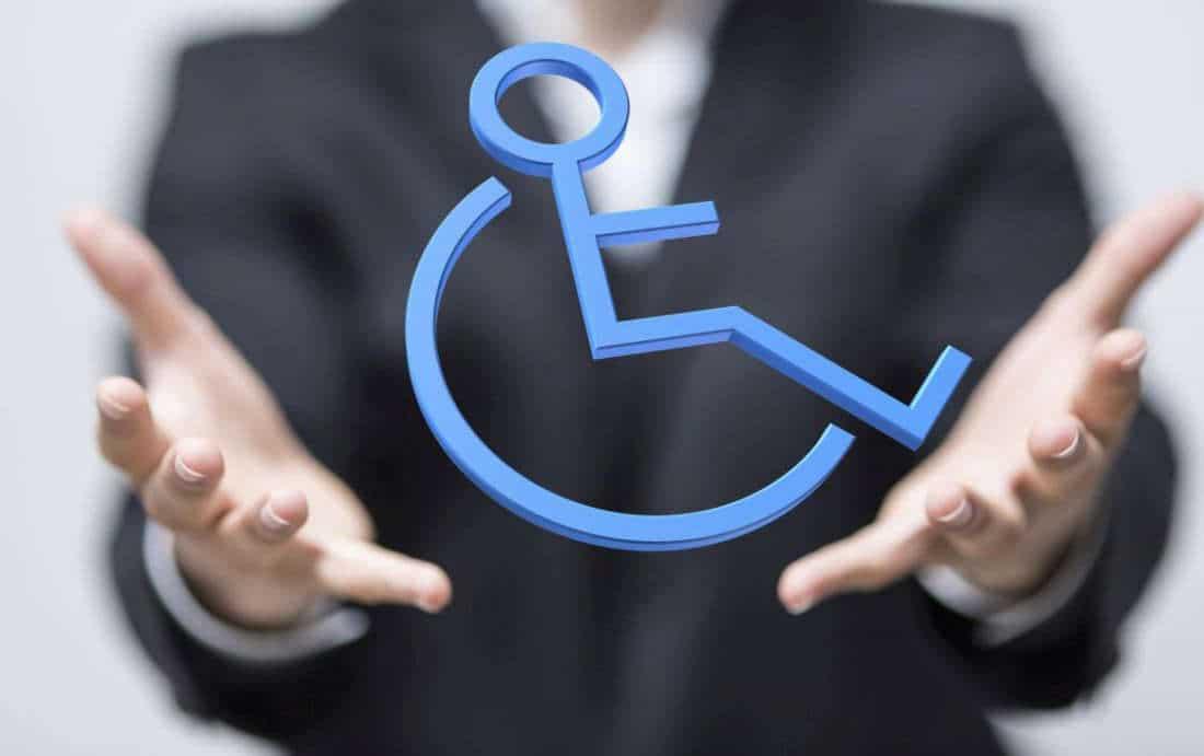 Clientèle privée invalidité We Group SA