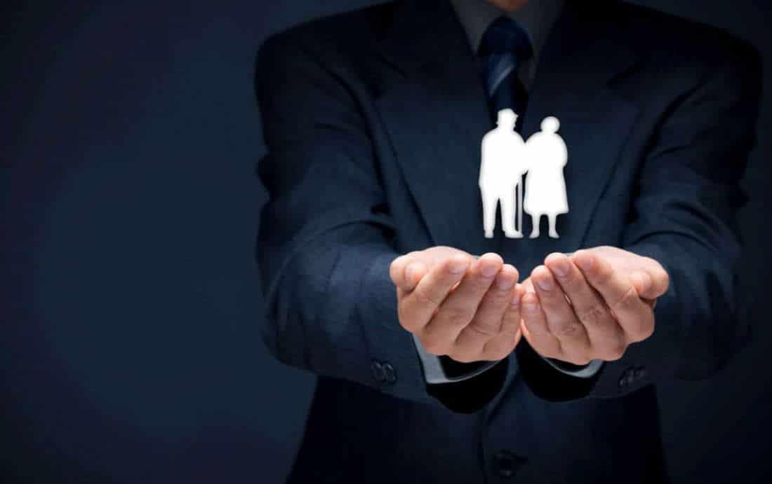 Chômage et prévoyances rentes viagère We Group SA
