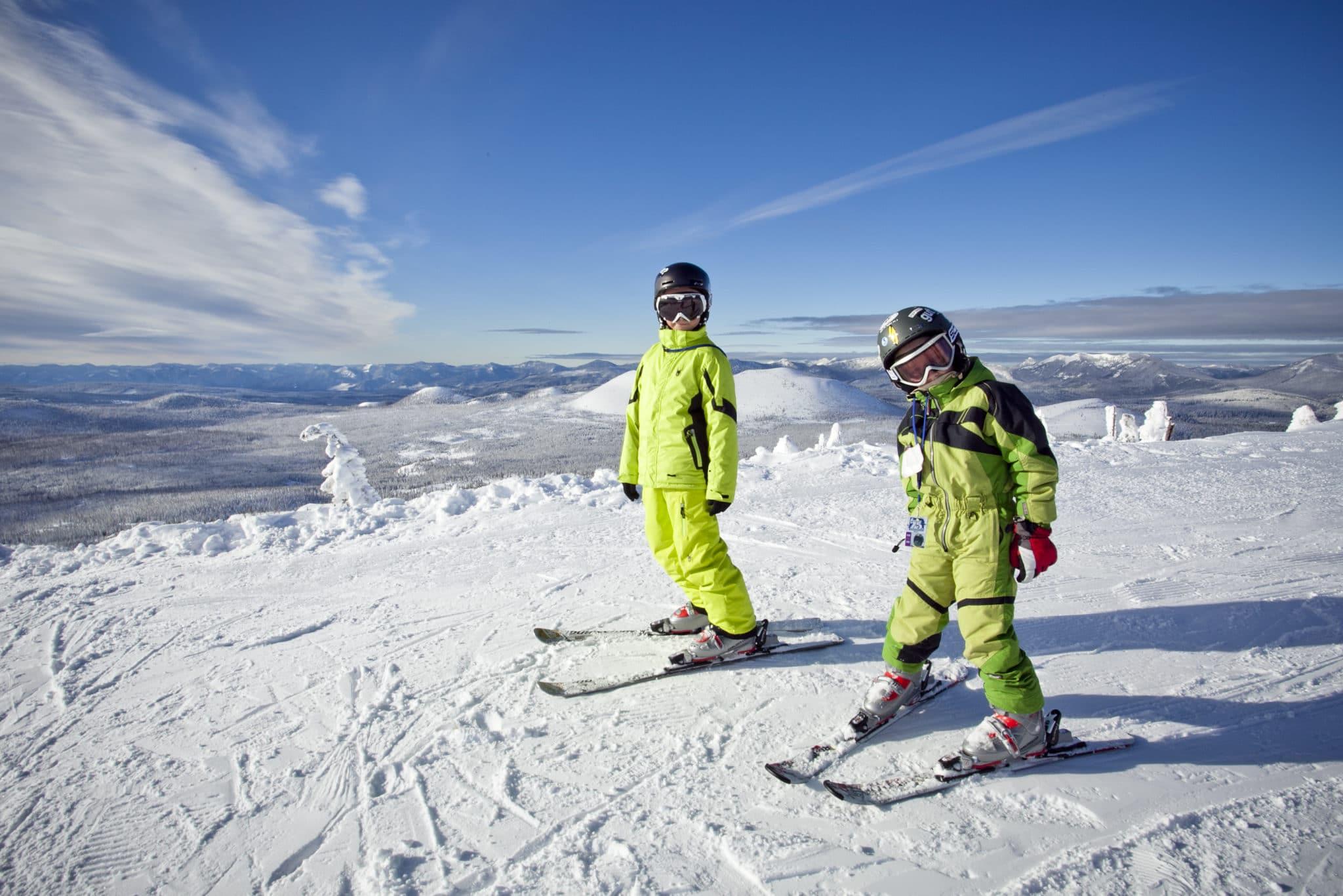 Assurance accidents ski
