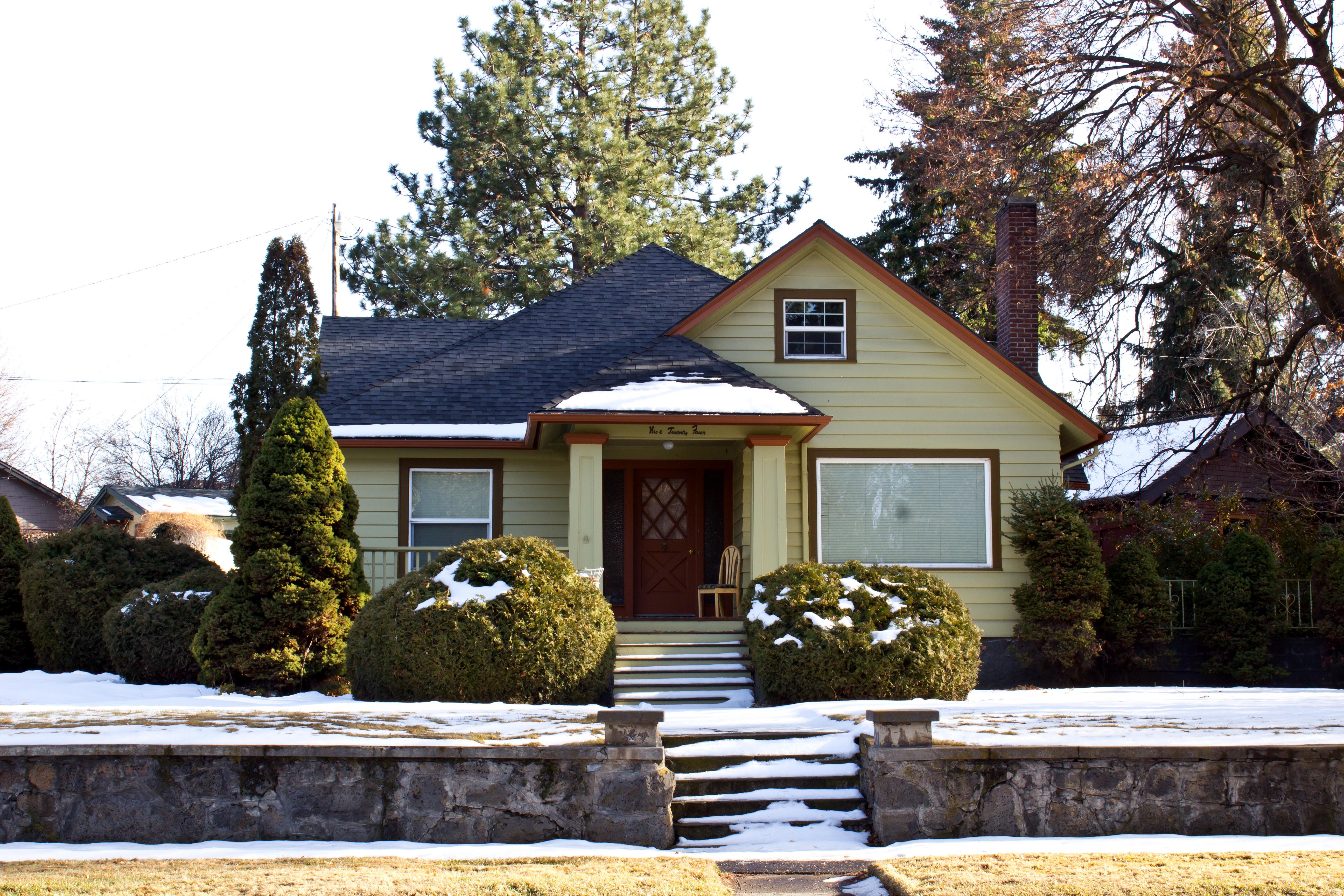 Résiliation hypothèque à taux fixe