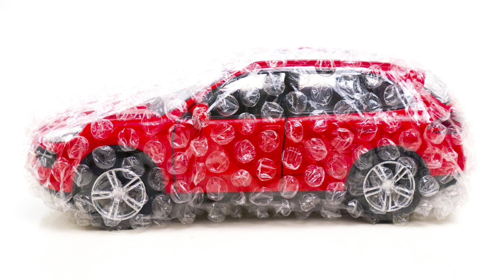 Assurance voiture suisse