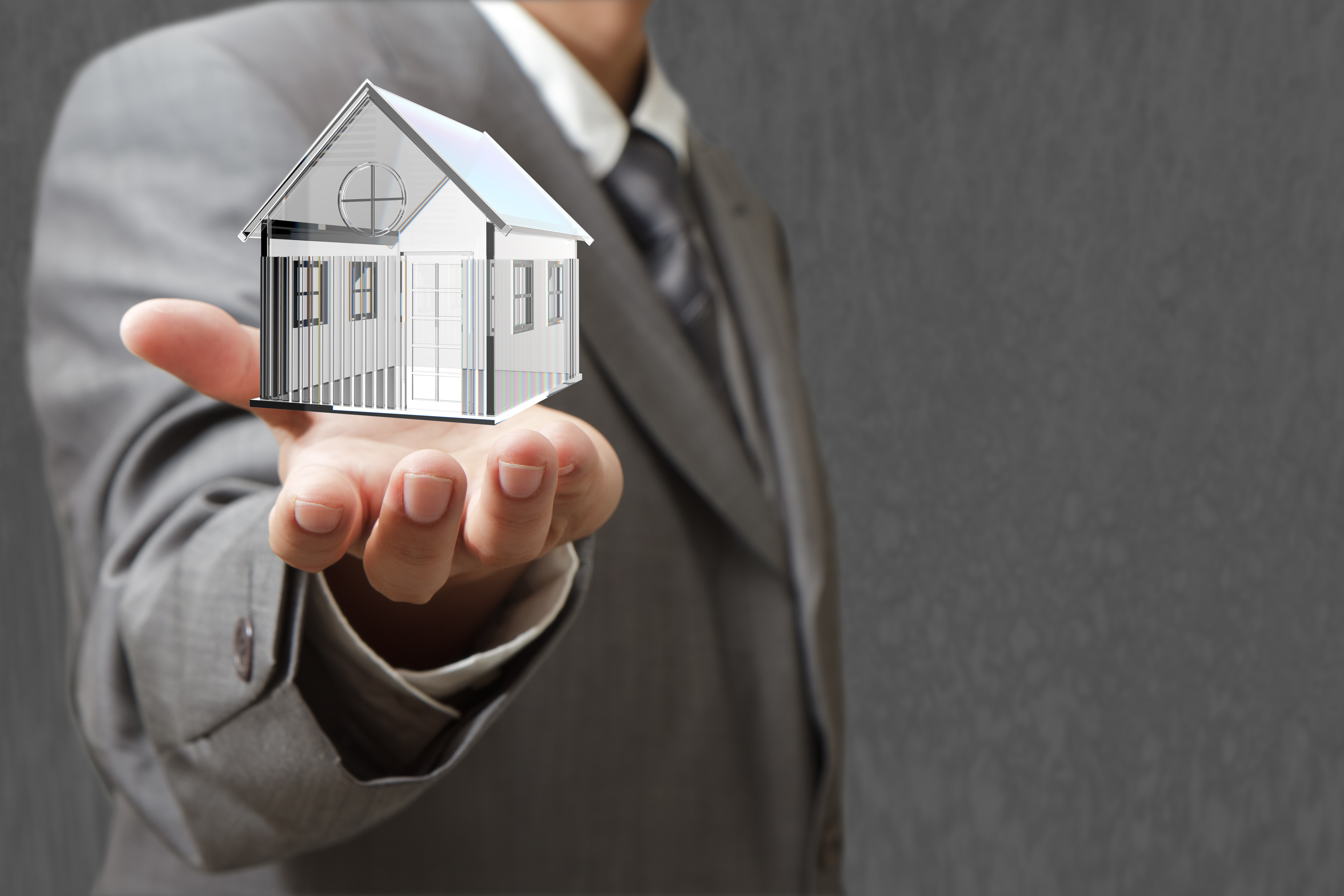 Crédit hypothécaire