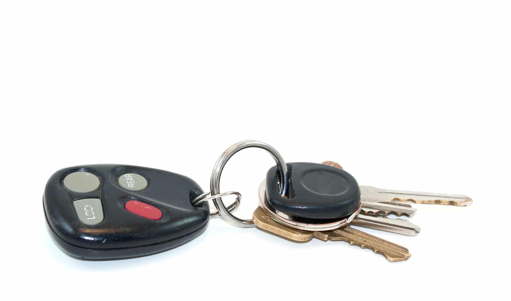 Assurance vol voiture