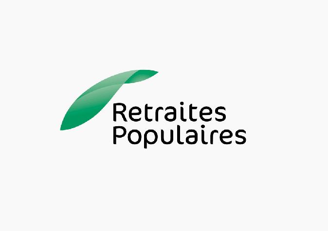 Retraites Populaires Lausanne