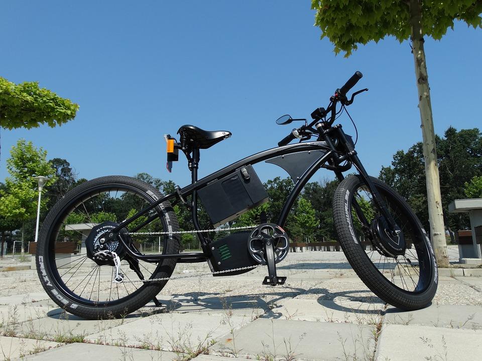 Comment assurer son vélo électrique en RC et vol