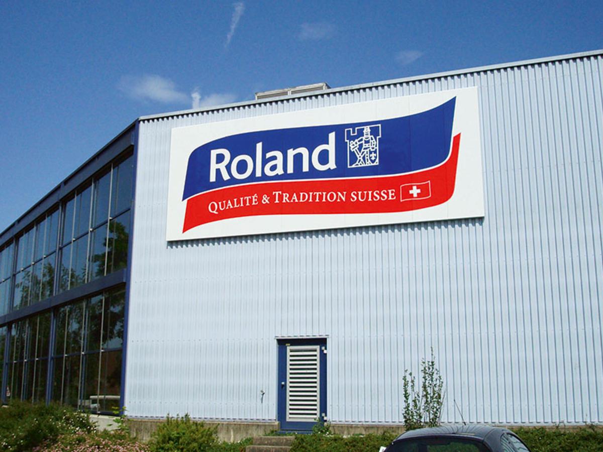 Roland à Morat délocalise en Roumanie et supprime des emplois