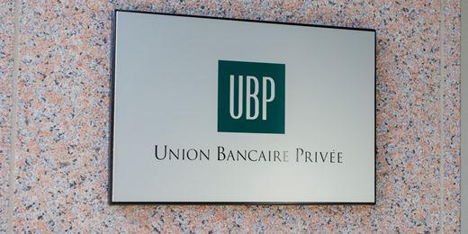 100 licenciements supplémentaires chez UBP