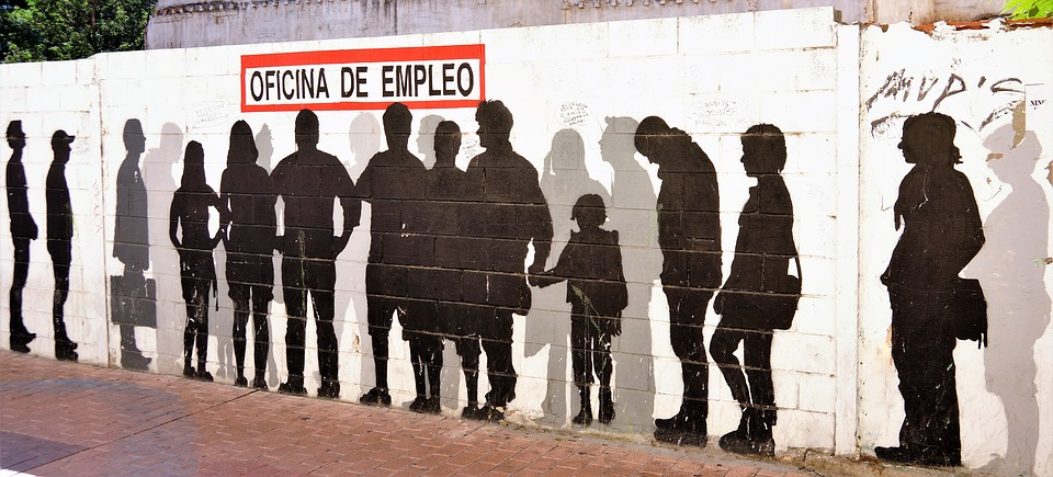 chômage Espagne