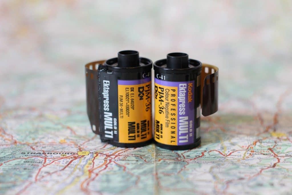 Kodak licencie 1000 employés supplémentaires (1)