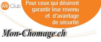 Assurance chômage privée en Suisse