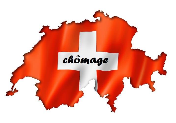Chômage en Suisse