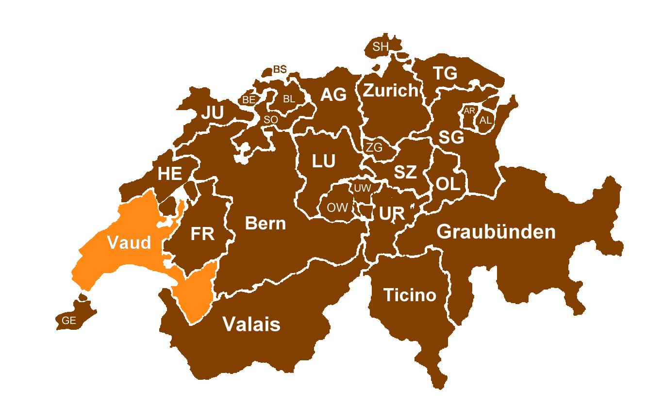 Chomage Vaud