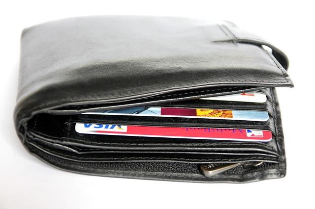 Vol de carte de crédit