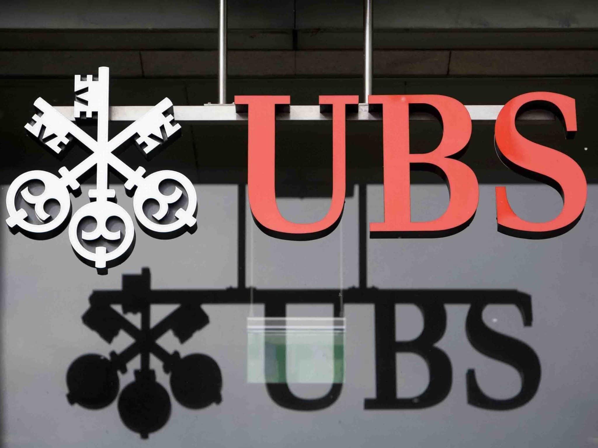 20000 salariés. Ce pourcentage de 2% pourrait rapidement dans un proche avenir prendre de la hauteur ! UBS, grand groupe bancaire Suisse a publié ce jour ses résultats trimestriels et les nouvelles ne sont
