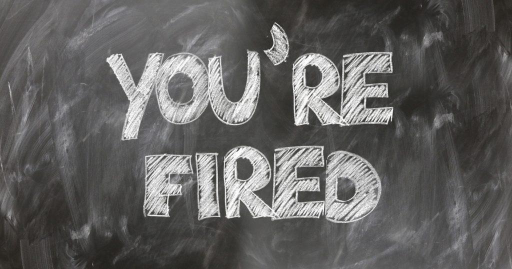 Licenciement abusif d'une employée