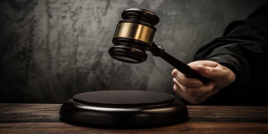 Conseiller juridique condamné à Lausanne