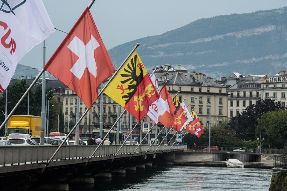 Comparaison de l'imposition dans les différents cantons suisses : Pour une famille modeste, faites-vous chouchouter à Genève !
