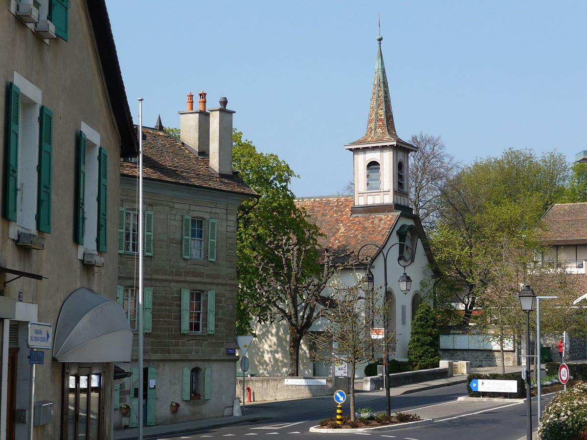 Cologny