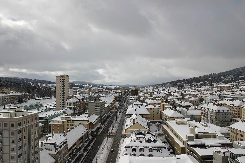 La-Chaux-de-Fonds