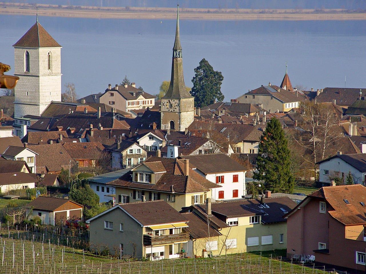 La-Neuveville