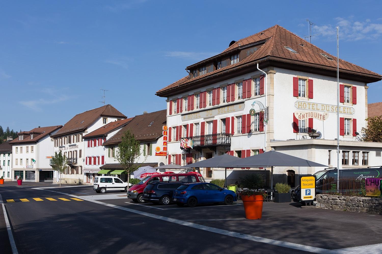 Le-Noirmont
