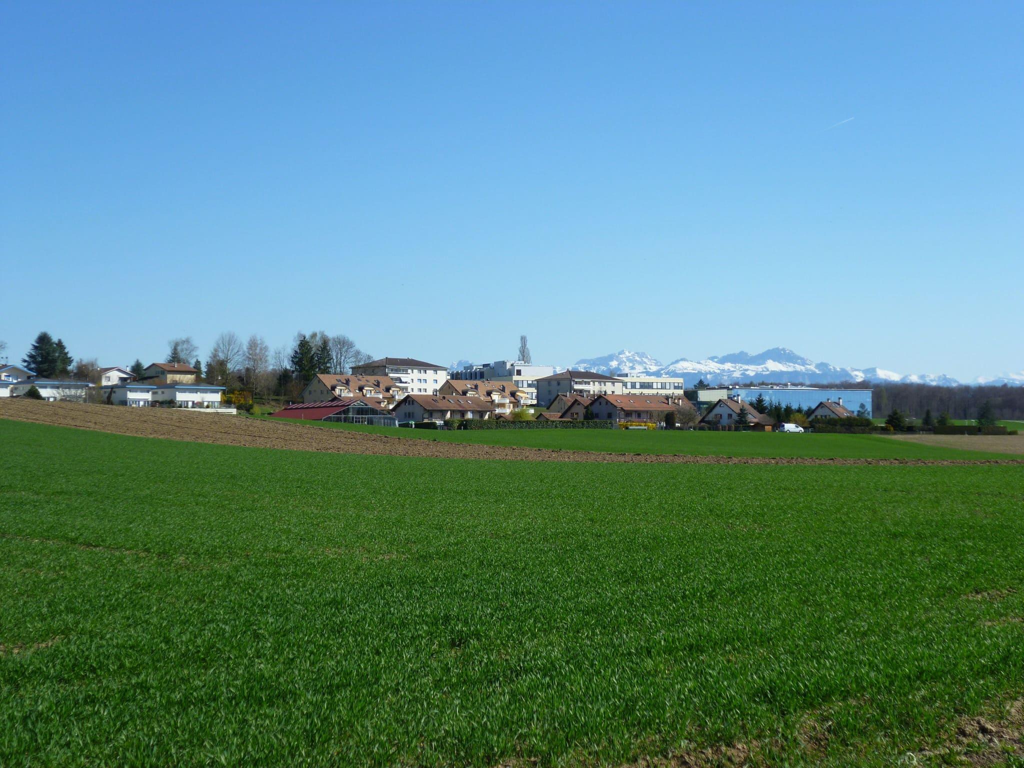 Cheseaux-Sur-Lausanne