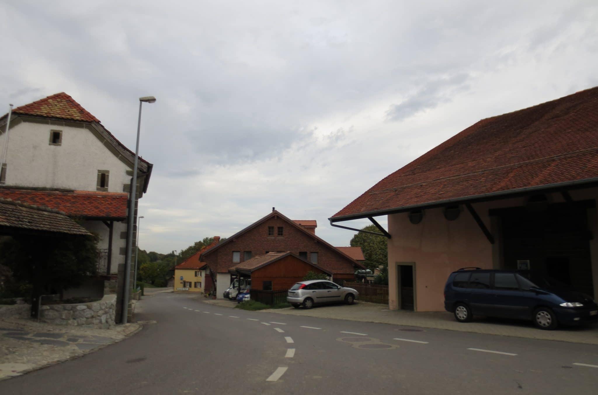 Corcelles-le-Jorat