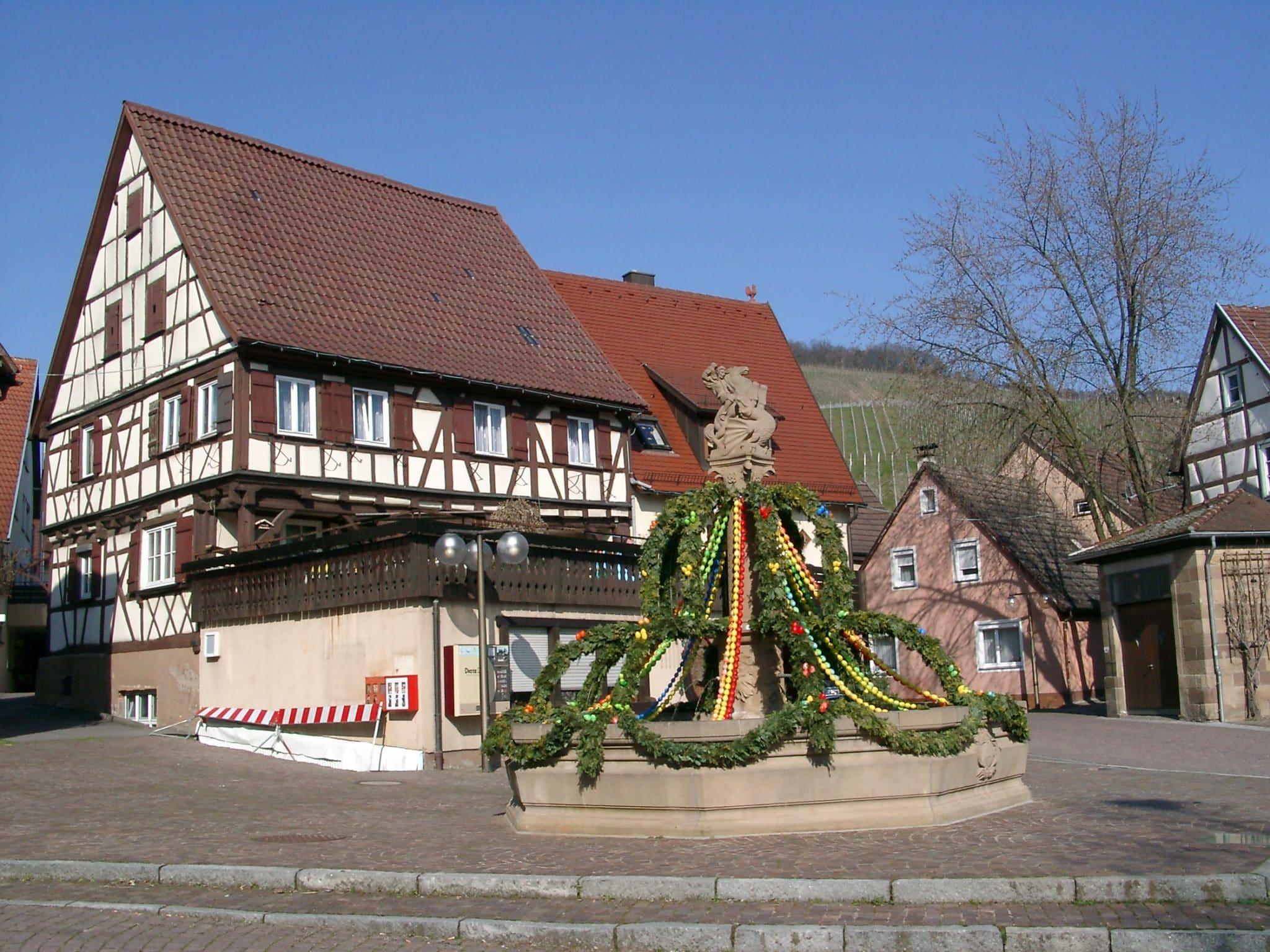 Erlenbach