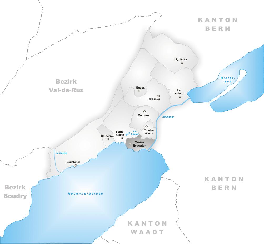 Marin-Epagnier