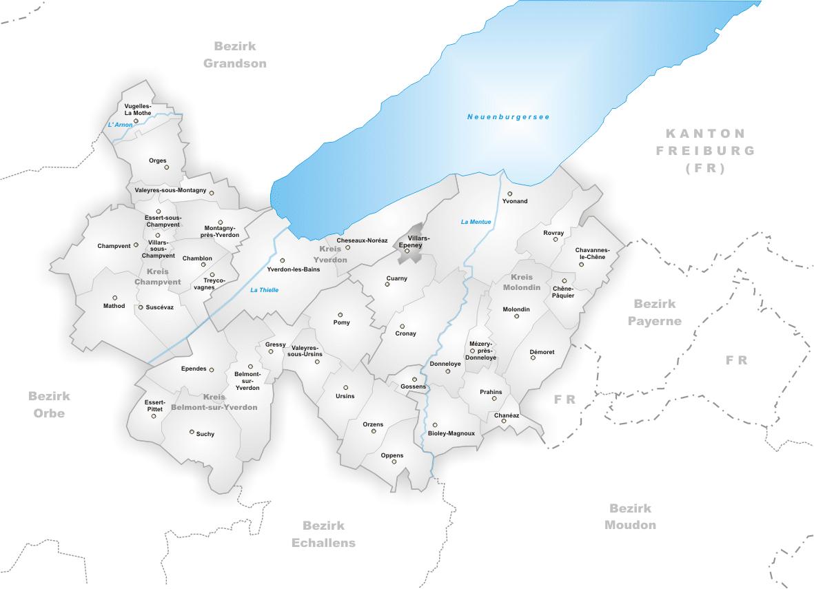 Villars-Epeney