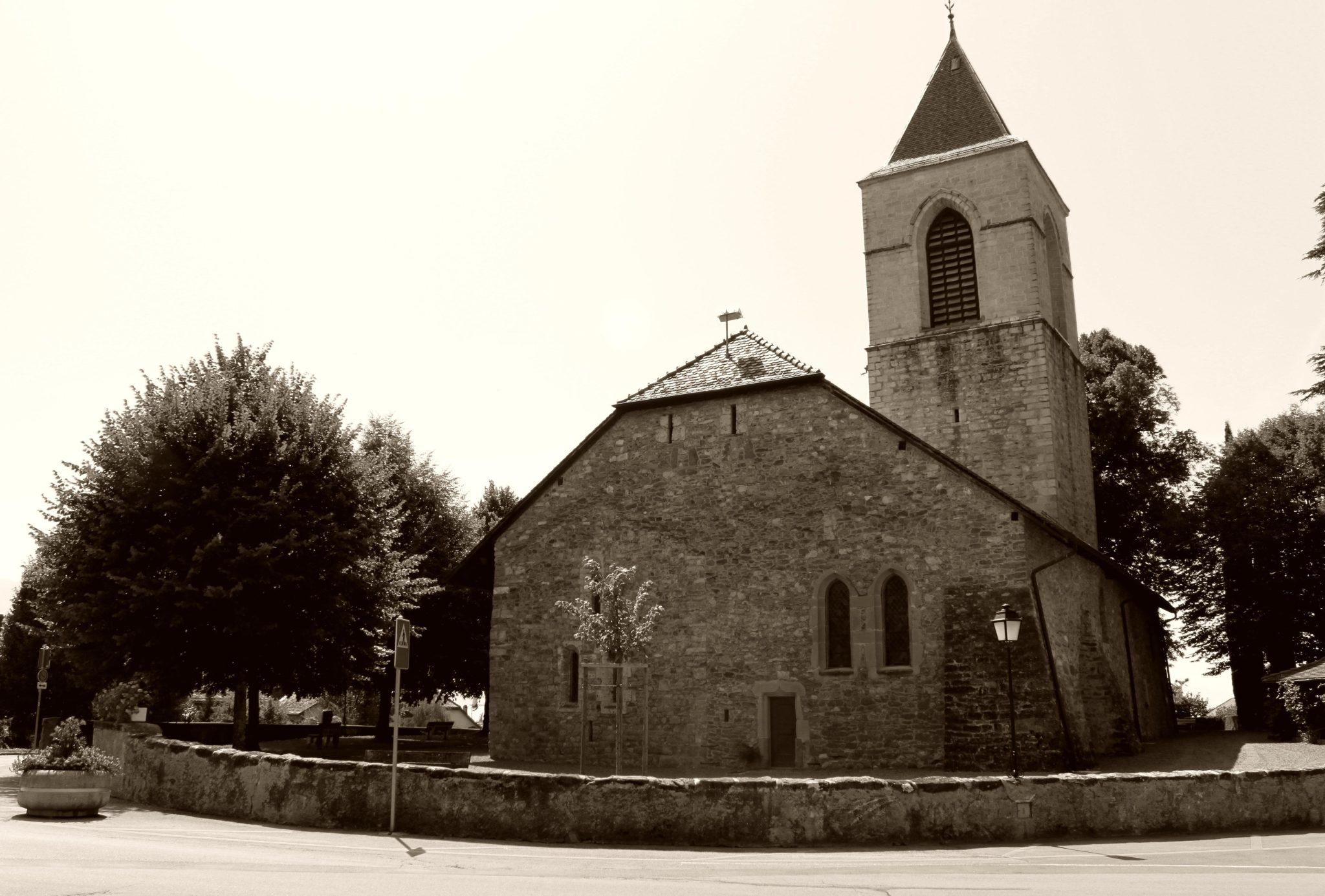 Saint-Légier-La_Chiésaz