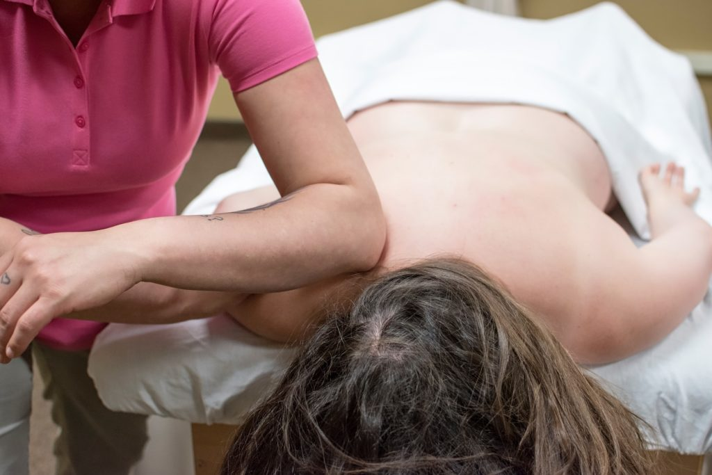 Ostéopathes à Onex