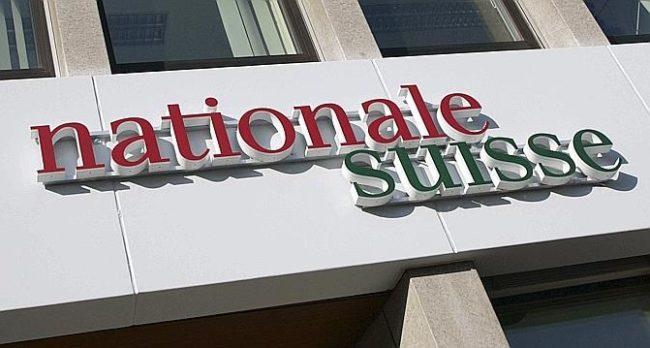 La Nationale Suisse Assurance