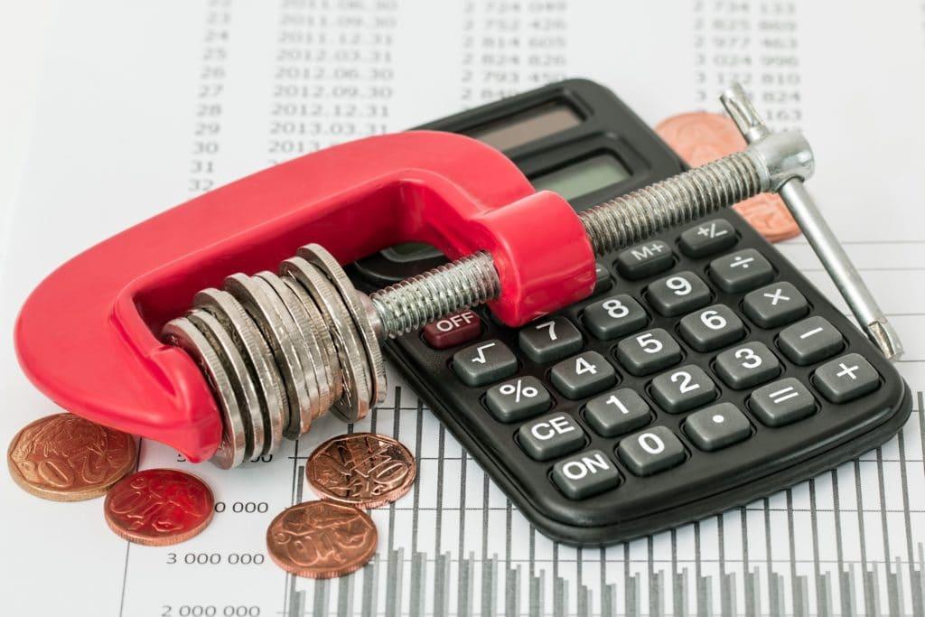 Fiscalité et impôts à Le Grand-Saconnex