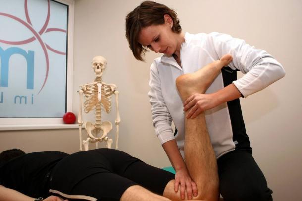 Ostéopathes à Courroux