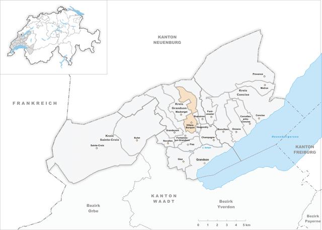 Villars-Burquin
