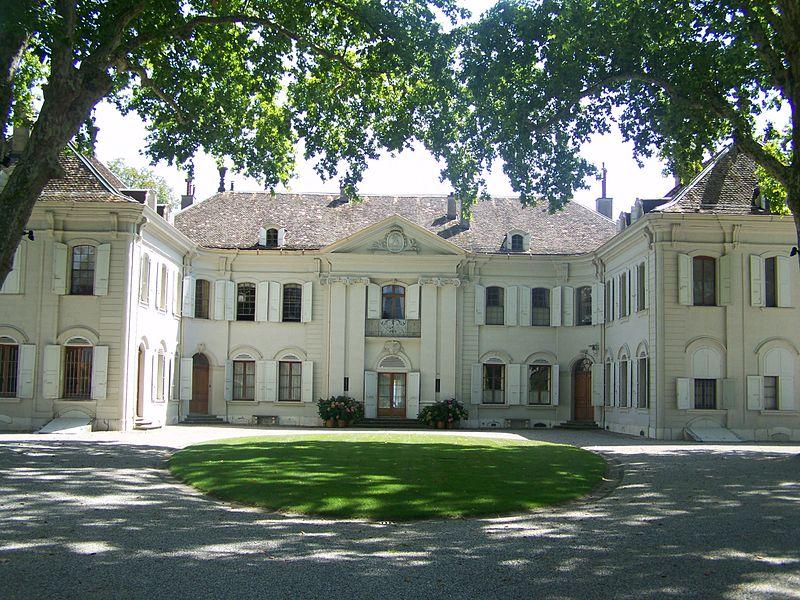 Crans-près-Céligny
