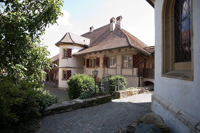 Walperswil