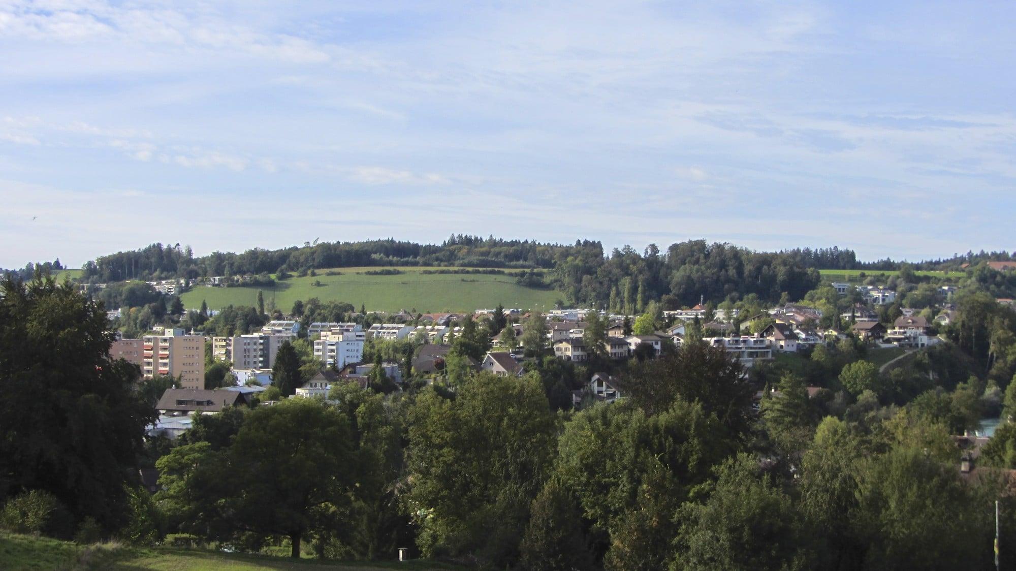 Bremgarten bei Bern