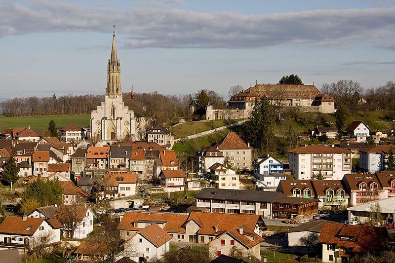 Chatel-St-Denis
