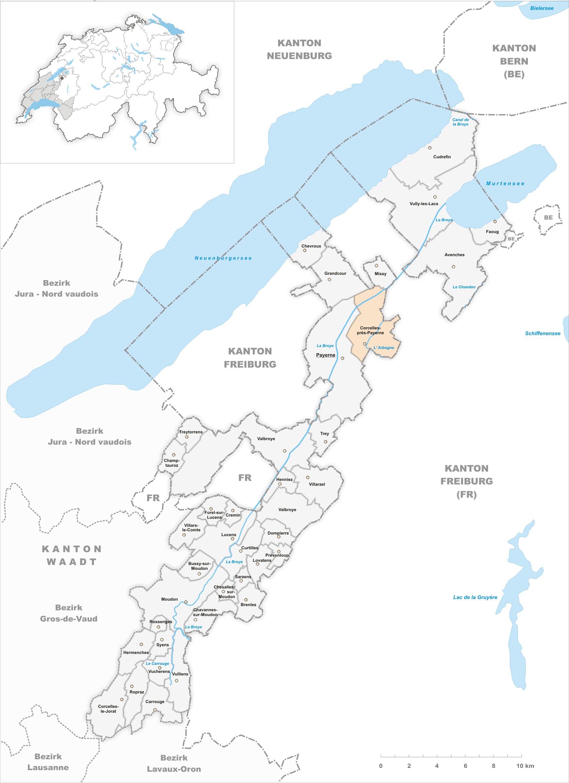 Corcelles-près-Payerne