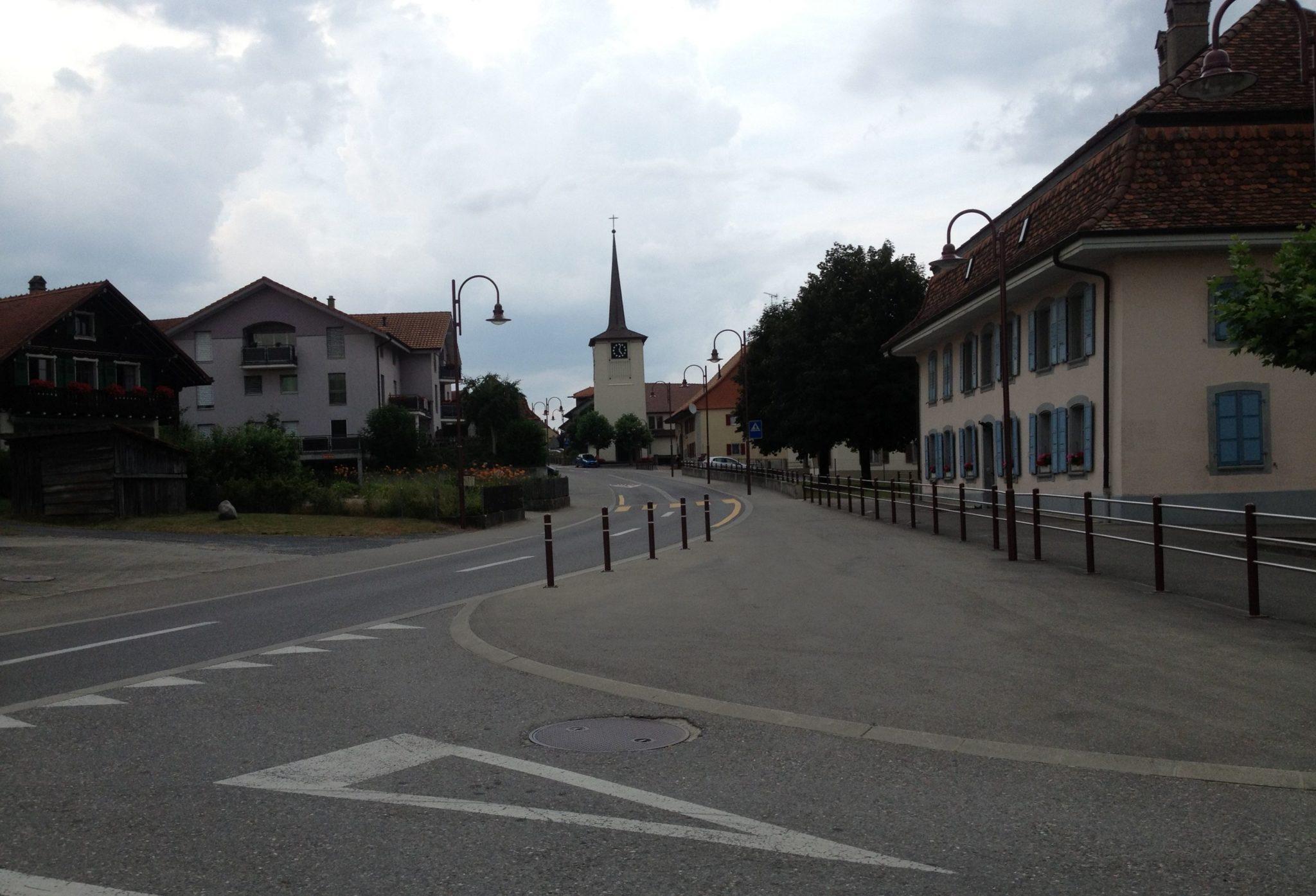 Fétigny