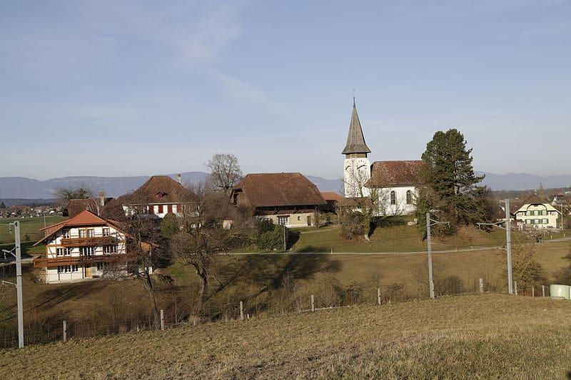 Fraubrunnen
