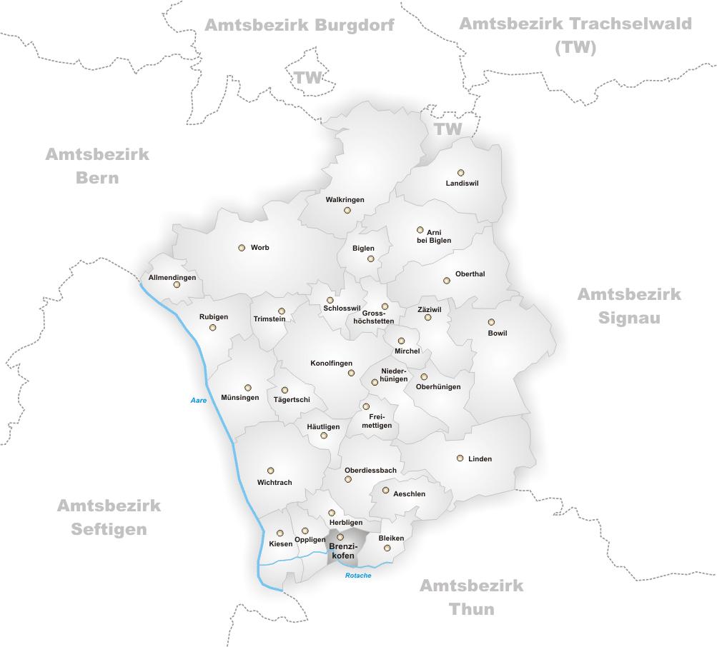 Brenzikofen