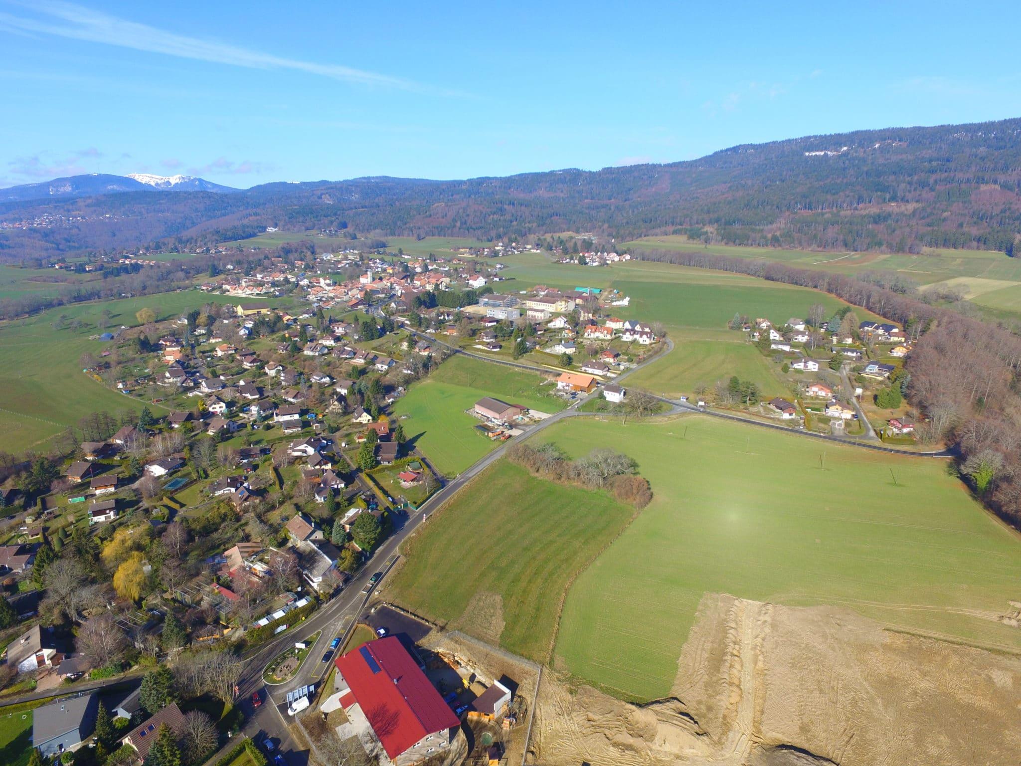 Le Vaud