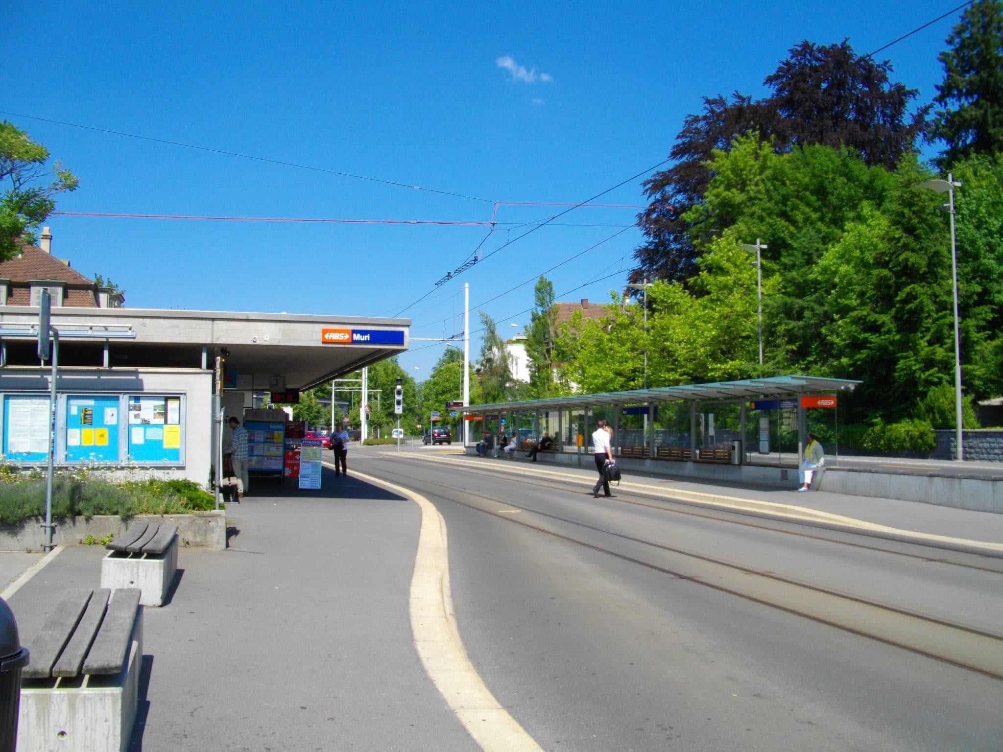 Muri bei Bern
