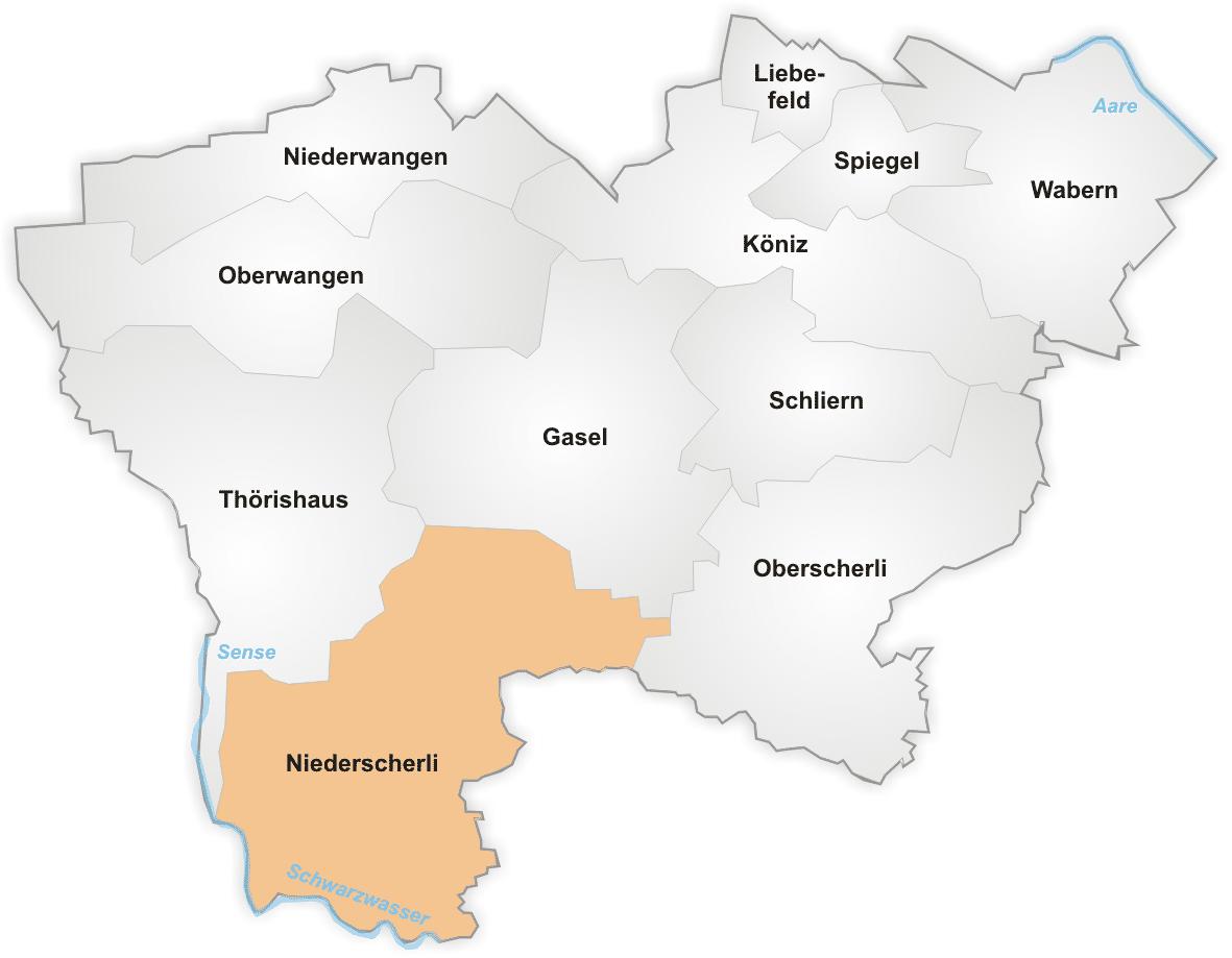 Niederscherli
