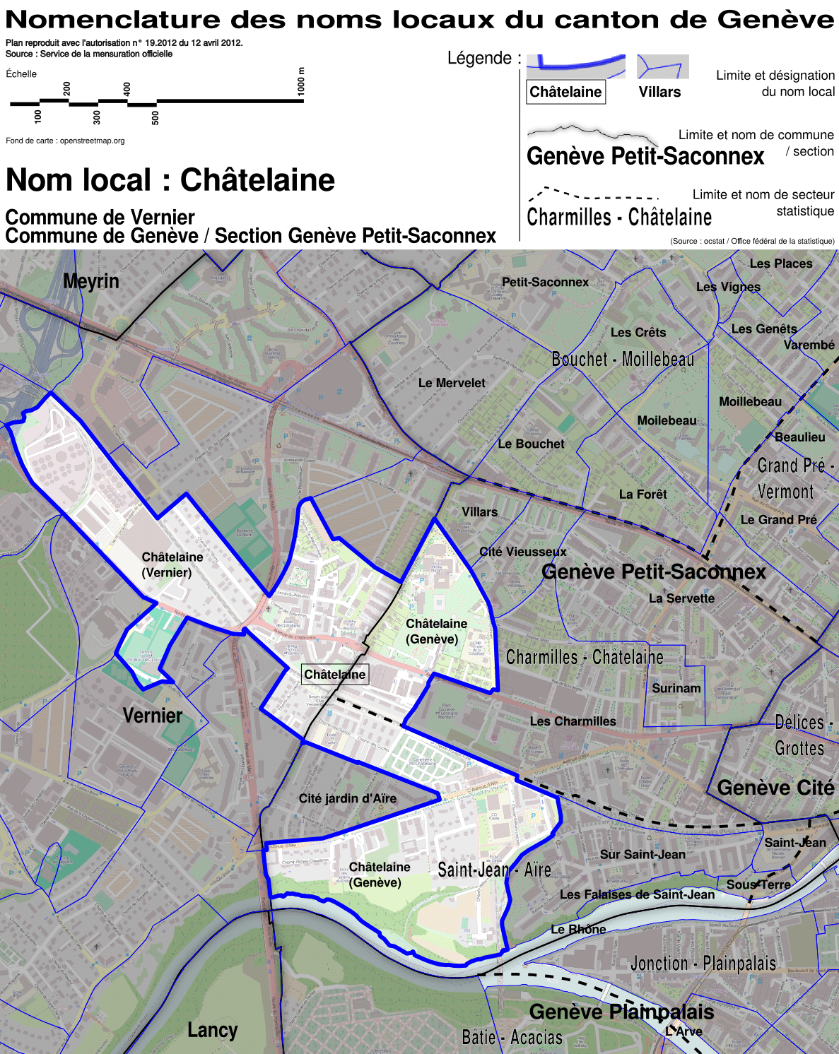 Chatelaine