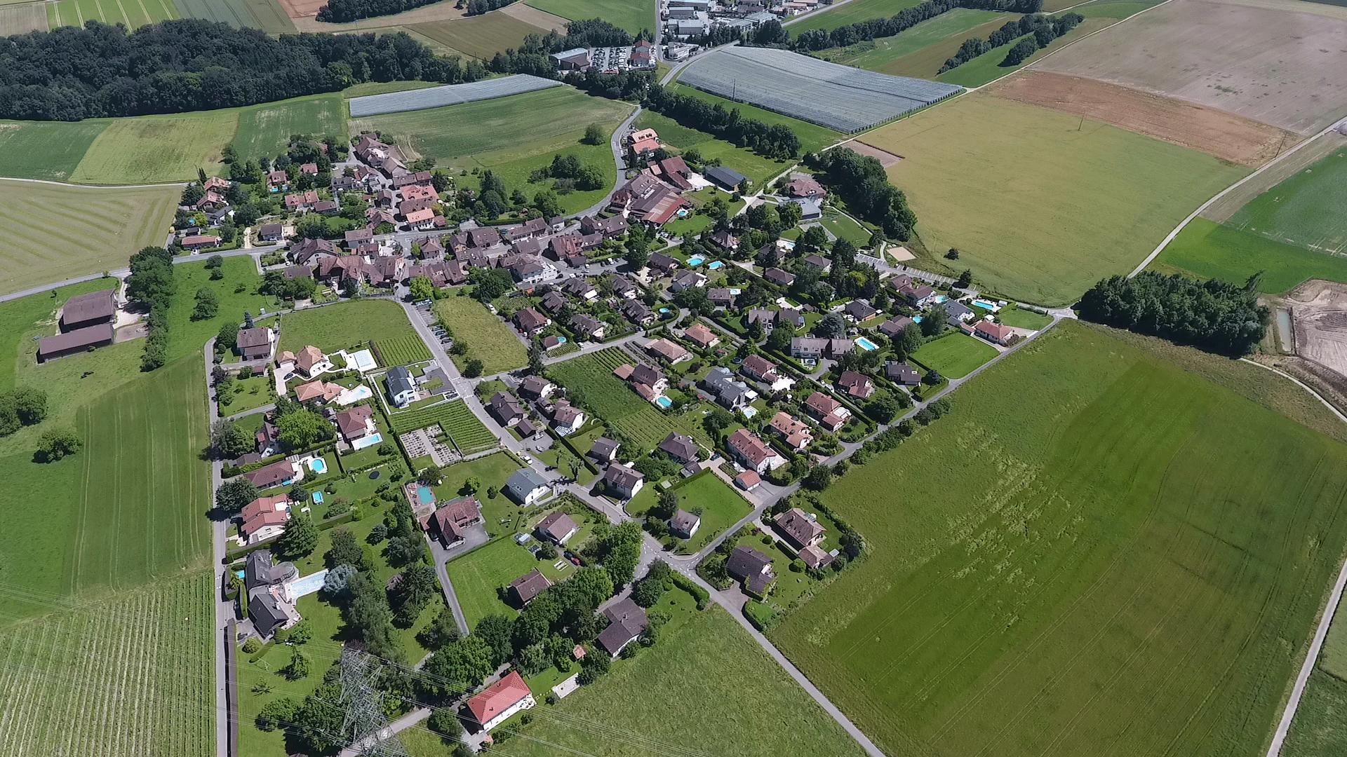 Romanel-sur-Morges
