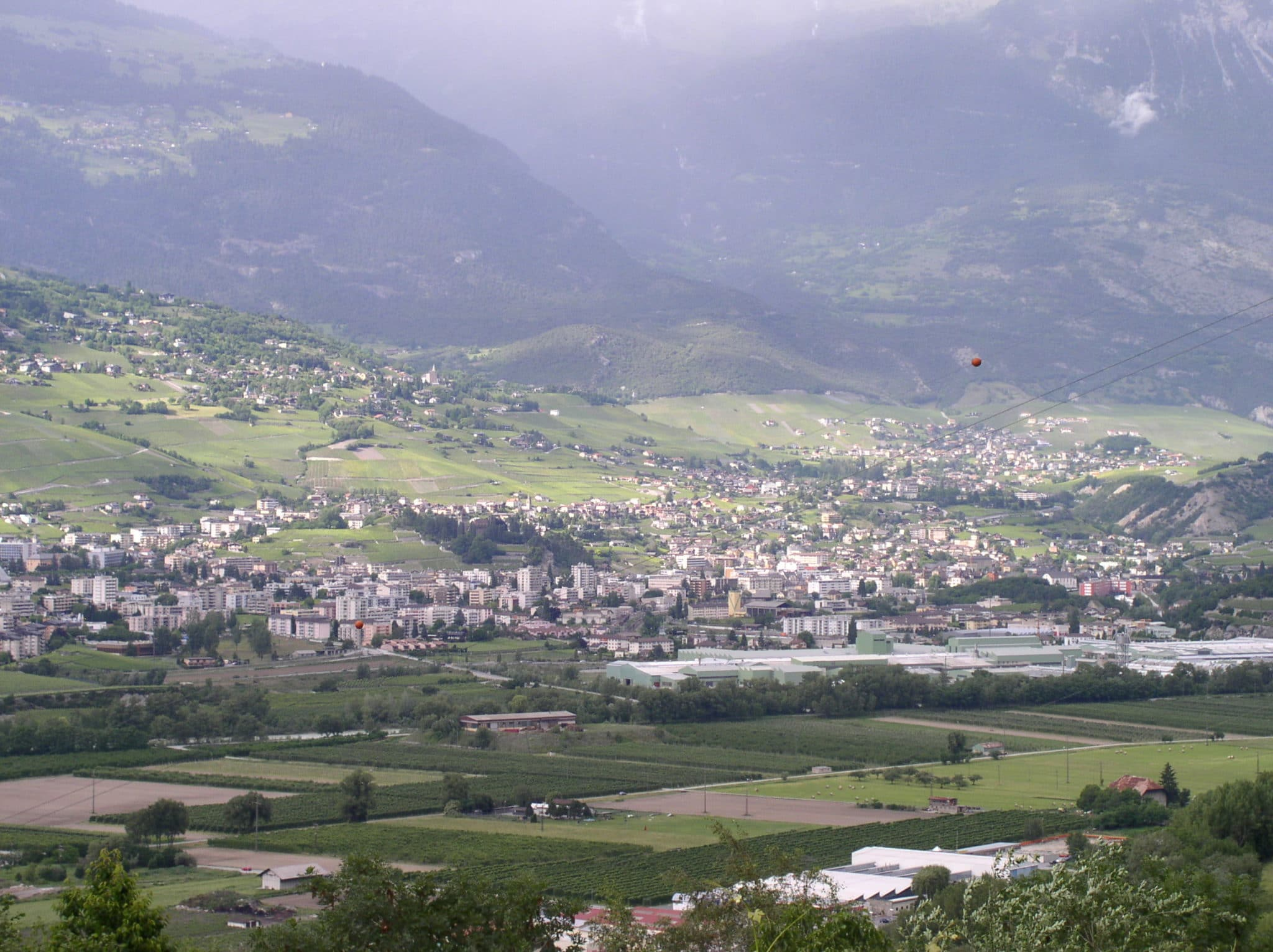 Muraz-Sierre